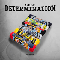 Bundling Self Determination Series