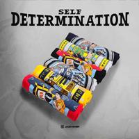 Bundling Self Determination Series